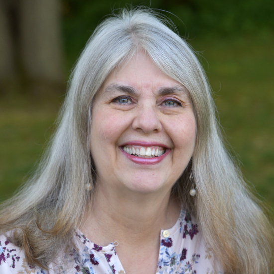 Suzanne Friesner, LMSW