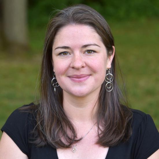Sarah Macklin, MA, LLMSW