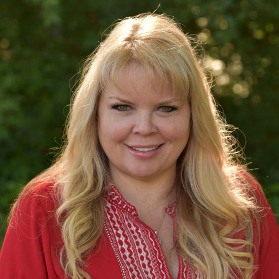 Shannon Hilton-Smith, MA, LLP