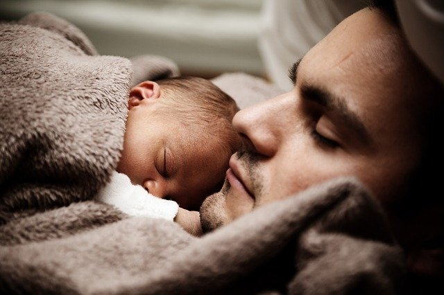 Helping Couples Adjust to Parenthood